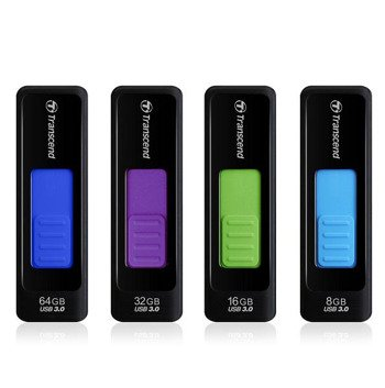 Pendrive Transcend 8GB JetFlash®760 USB3.0