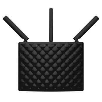 Router Tenda AC15 Smart Dual-Band Gigabit WiFi