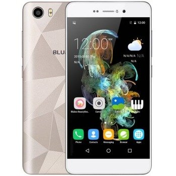 Smartphone Bluboo Picasso 4G (gold)