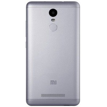Smartphone Xiaomi Redmi Note 3 16GB (grey) CE
