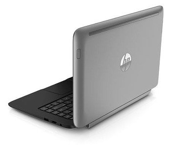 "Ultrabook HP Split 13-P111 i5-4210Y/13.3"" TouchScreen/4GB/SSD 128GB/HDMI/Win 8.1 Silver"