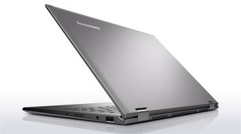 "Ultrabook Lenovo 59418309 Yoga 2 Pro I7-4510U/13.3""(3200x1800)TouchScreen/SSD 256GB/8GB/x360/ BT/BLK/Win 8.1"