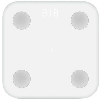 Waga Xiaomi Body Smart Scale 2