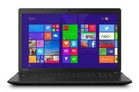 "Laptop Toshiba C75D-B7260 A6-6310/17.3""/8GB/750GB/DVD/Win 8.1"
