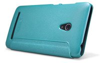 Nillkin Sparkle Leather Case Asus Zenfone 5