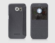 Nillkin Sparkle Leather Case Samsung S6