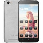Smartphone Homtom HT6 (silver)