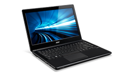 "Laptop Aspire E1-472P-6860 I5-4200U/14"" TouchScreen/4GB/256SSD/ Win 8.1 +"