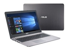 "Laptop Asus K501UB-DM020T I5-6200U/15.6"" FHD/8GB/1TB + SSD 16GB/BT/GeForce 940M 2GB/Win 10/UK"