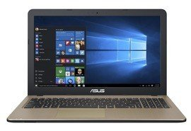 "Laptop Asus R540LA-RS31 I3-4005U/15.6""/4GB/SSD 120GB/DVD/BT/Win 10"