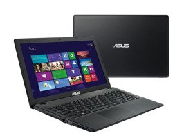 "Laptop Asus X551MAV-HCL1201E N2840/15.6""/4GB/500GB/DVD/Win 8.1"