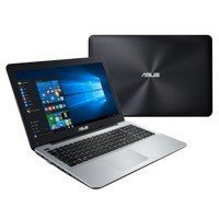 "Laptop Asus X555LA-DH31 I3-4005U/15.6""/4GB/500GB/DVD/BT/Win 10"
