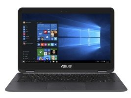 "Laptop Asus ZenBook UX360CA-UBM1T M3-6Y30/13.3"" FHD TouchScreen/8GB/SSD 256GB/BT/Win 10"