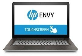 "Laptop Envy M7-N014DX  I7-5500U/1TBSSD/16GB/17.3"" FHD TouchScreen/DVD/BT/NVIDIA 940M 2GB/BLK/Silver/Win 8.1"