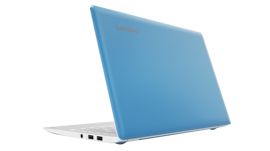 "Laptop Lenovo 110S-11IBR N3060/11.6""/2GB/32GB/BT/Win 10 32Bit Blue"