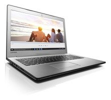 "Laptop Lenovo 510 I5-6200U/15.6"" FHD/8GB/1TB/DVD/GeForce GT 940MX 2GB/Win 10/UK"