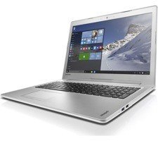 "Laptop Lenovo 510 I7-6500U/15.6"" FHD/8GB/1TB/GeForce GF 940MX/DVD/Win 10/UK"