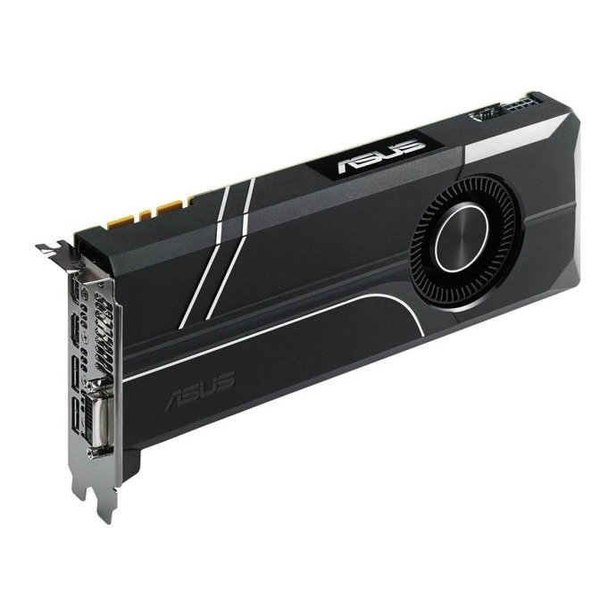 Karta Graficzna Asus Geforce Gtx 1080 Turbo Gddr5 8g 8gb