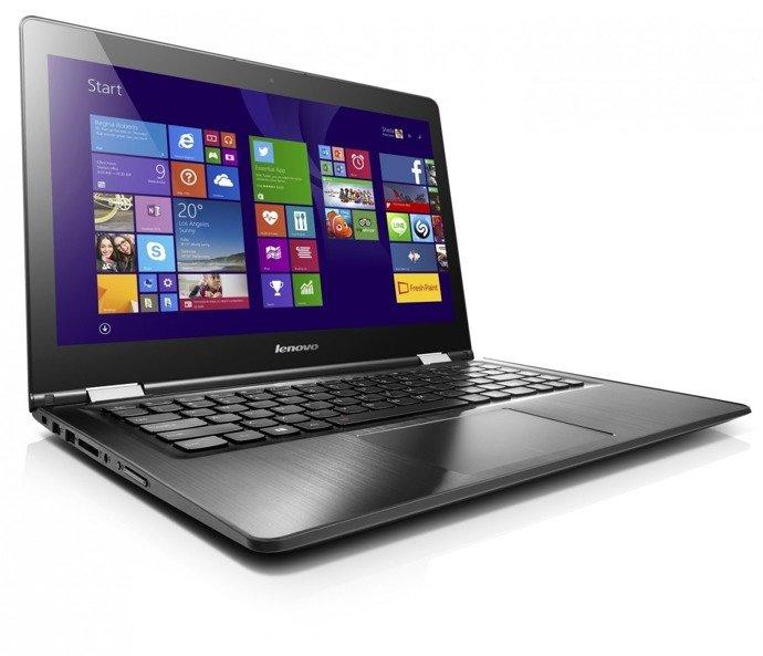13e9ed0885c83 Laptop Lenovo Yoga 500-14ISK i5-6200U 14