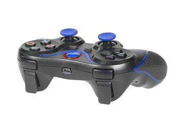 Gamepad Tracer Blue Fox BlueTooth PS3