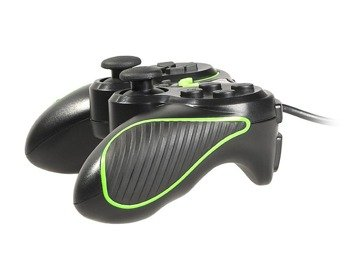 Gamepad Tracer Green Arrow PC/PS2/PS3