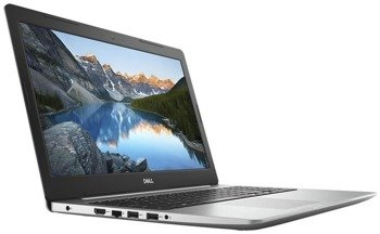 "Laptop Dell I15-5570I71T12T i7-8550U/15.6"" FHD TouchScreen/12GB/1TB/DVD/BT/BLKB/Win 10 Silver"