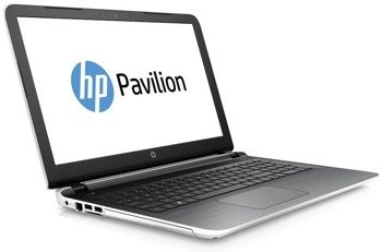 "Laptop HP Envy M7-N014DX i7-5500U/17.3"" FHD TouchScreen/16GB/SSD 480GB/DVD/BT/GeForce 940M 2GB/BLK/Win 8.1/Silver"