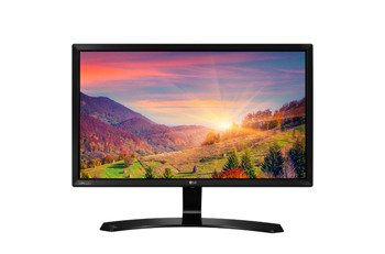 "Monitor LG 24MP60VQ-P IPS LED/24"" FHD(1920x1080)/DVI/VGA/HDMI"