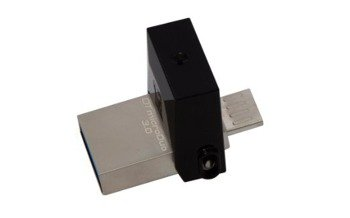 Pendrive Kingston 16GB Data Traveler MicroDUO USB3.0/microUSB OTG
