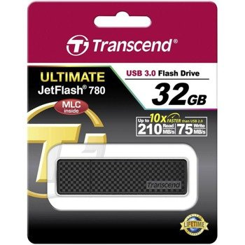 Pendrive Transcend 32GB JetFlash®780 USB3.0