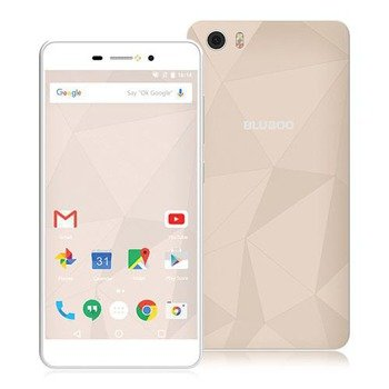 Smartphone Bluboo Picasso (gold)