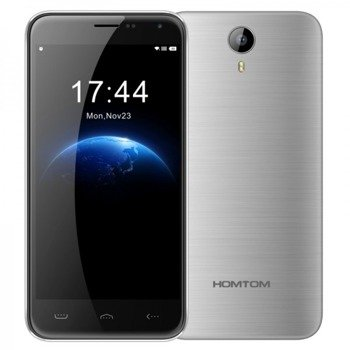Smartphone Homtom HT3 (silver)