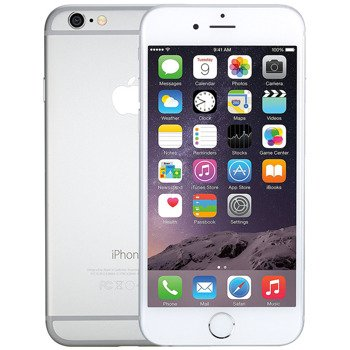 Smartphone Remade iPhone 6 16GB (silver)