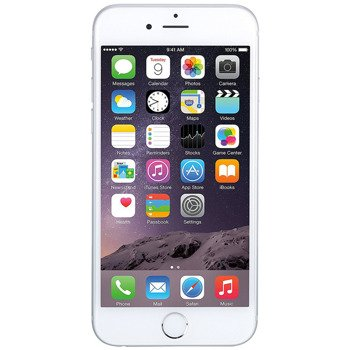 Smartphone Remade iPhone 6 64GB (silver)