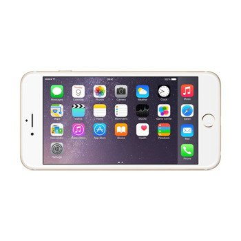 Smartphone Remade iPhone 6 Plus 16GB (gold)