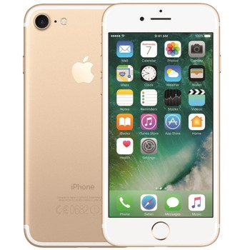 Smartphone Remade iPhone 7 128GB (gold)
