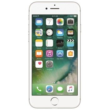 Smartphone Remade iPhone 7 128GB (silver)