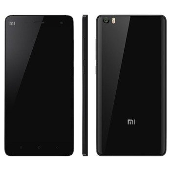 Smartphone Xiaomi Note 16GB (black)