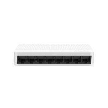 Switch Tenda S108 8-port Ethernet 10/100 Mbps