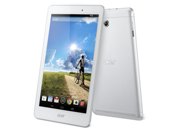 "Tablet Acer A1-840FHD-19XL Z3745 Quad/8"" FHD/2GB/16GB/kamera x 2/Android 4.4.2"