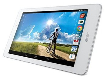 "Tablet Acer A1-850-13FQ Z3735/8""/1GB/16GB/ Kamera x 2/ Android 4.4 White"