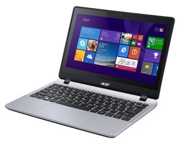 "Ultrabook Acer V3-112P-C2P6 N2940/11.6"" TouchScreen/4GB/500GB/Win 8.1"