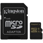 Karta pamięci microSDXC 64GB class 10 UHS-I transfer:90/45MB/s Kingston